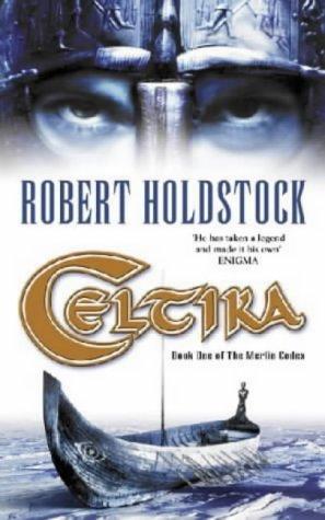 9780671028824: Celtika (Merlin Codex, Book 1)