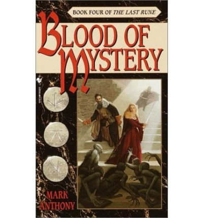 9780671028862: Blood of Mystery
