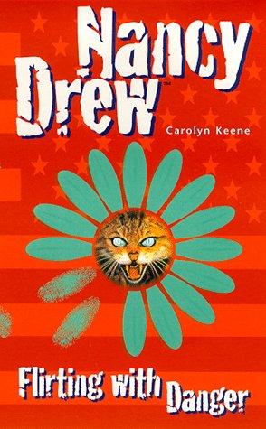 9780671028923: Flirting with Danger (Nancy Drew)
