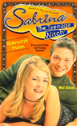 9780671029135: Harvest Moon (Sabrina, the Teenage Witch)