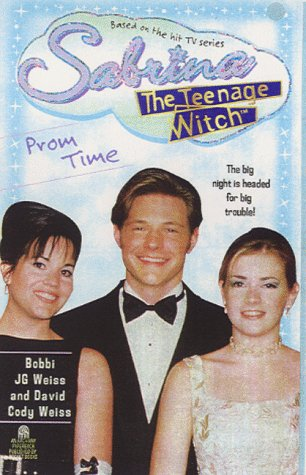 9780671029203: Prom Time (Sabrina, the Teenage Witch)