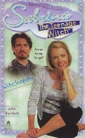 9780671029210: Witchopoly (Sabrina, the Teenage Witch)