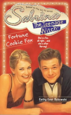 9780671029234: Fortune Cookie Fox (Sabrina, the Teenage Witch)