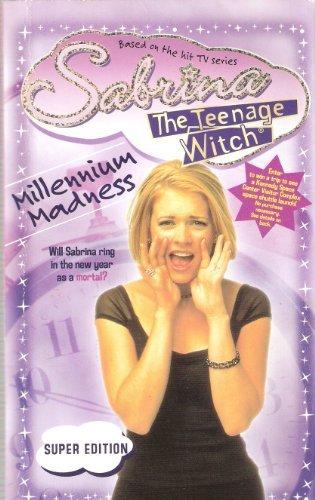 9780671029289: Millennium Madness (Sabrina, the Teenage Witch S.)