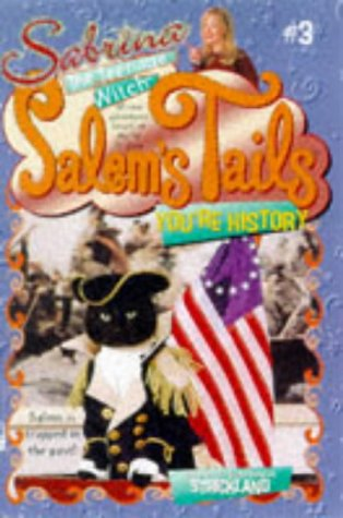 You're History (Salem's Tails): Brad Strickland