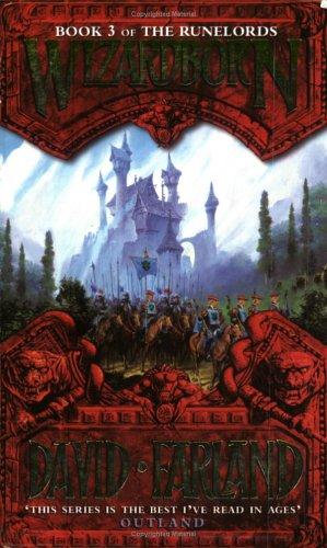9780671029500: Wizardborn: Bk. 3 (Runelords)