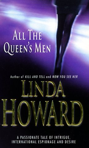 9780671029593: All the Queen's Men (Roman)