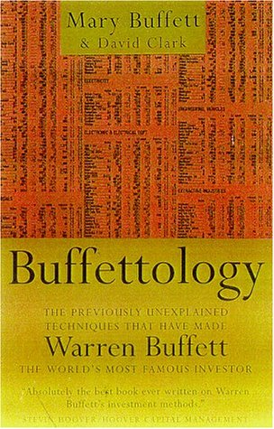 9780671032487: Buffettology: Warren Buffett's Investing Techniques