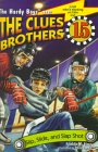 Slip, Slide, and Slap Shot (The Hardy Boys: Clues Brothers, No. 15): Dixon, Franklin W.