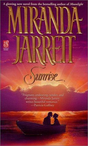Sunrise (Sonnet Books): Jarrett, Miranda