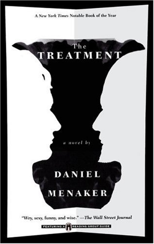 The Treatment: Menaker, Daniel