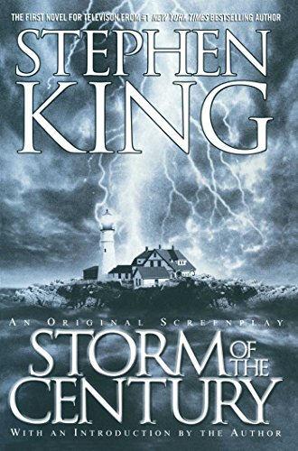 Storm of the Century: An Original Screenplay: STEPHEN KING