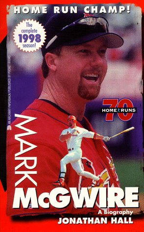 9780671032739: Mark McGwire: A Biography