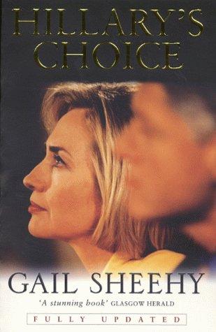 9780671032784: Hillary's Choice