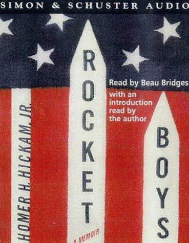 9780671033514: Rocket Boys
