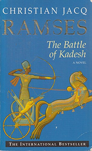 9780671033811: Ramses: The Battle Of Kadesh.