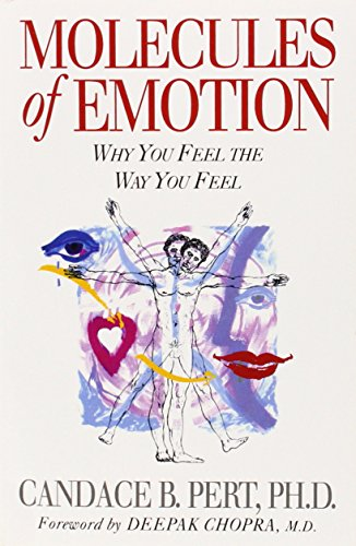 9780671033972: Molecules of Emotion (Why You Feel the Way You Feel)