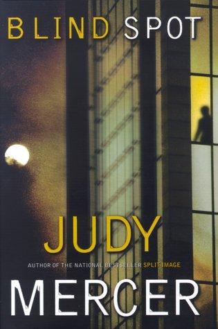 Blind Spot: Mercer, Judy