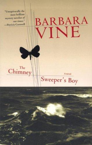 9780671034290: The Chimney Sweeper's Boy: A Novel