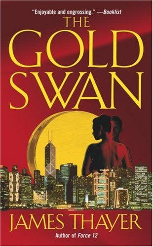 The Gold Swan: James Thayer