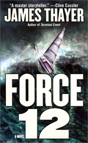 Force 12: James Thayer