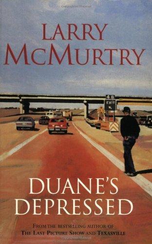 9780671034610: Duane's Depressed