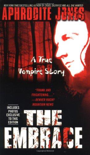 9780671034672: The Embrace: A True Vampire Story