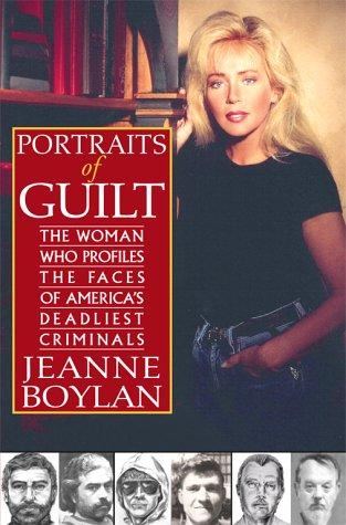 9780671034856: Portraits of Guilt