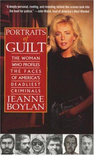 9780671034863: Portraits of Guilt