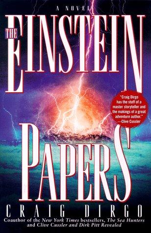 The Einstein Papers: Dirgo, Craig