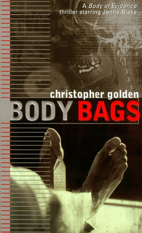 9780671034924: Body Bags (Body of Evidence)