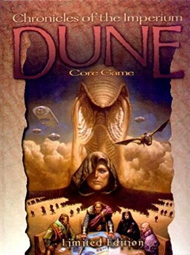 9780671035051: Dune: Chronicles Of The Imperium