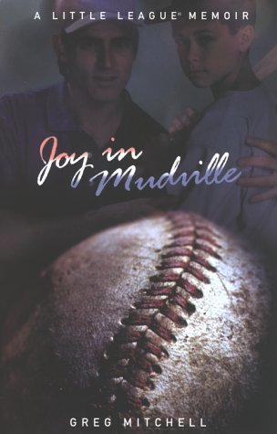 9780671035310: Joy in Mudville: A Little League Memoir
