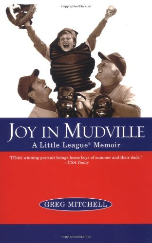 9780671035327: Joy in Mudville: A Little League Memoir