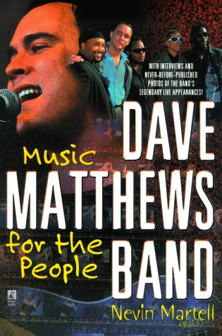 The Dave Matthews Band: Music for the People