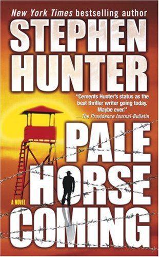 9780671035464: Pale Horse Coming