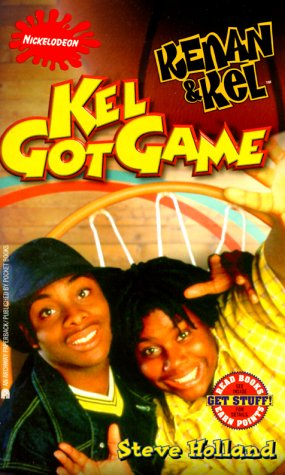 9780671035761: Kel Got Game (Nickelodeon Kenan and Kel, 5)