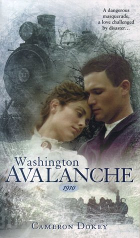 9780671036041: Washington Avalanche, 1910