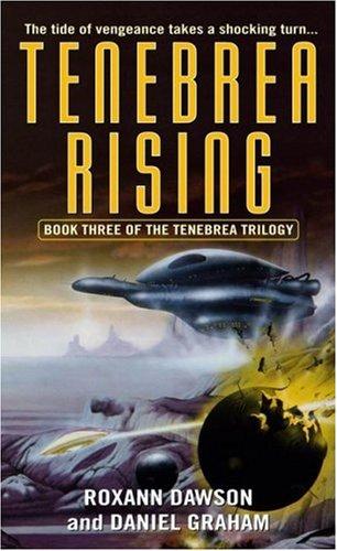 9780671036119: Tenebrea Rising