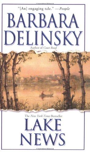 Lake News: Delinsky, Barbara