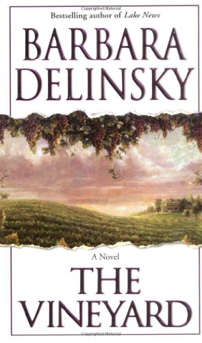 The Vineyard: Delinsky, Barbara