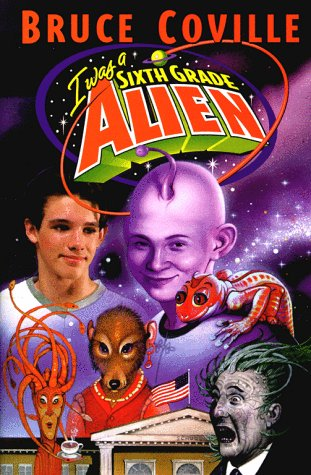 9780671036515: I Was A Sixth Grade Alien #1