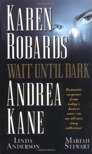 9780671036553: Wait Until Dark