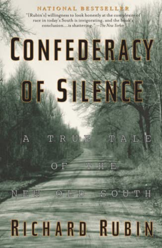 9780671036676: Confederacy of Silence : A True Tale of the New Old South