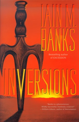 9780671036683: Inversions
