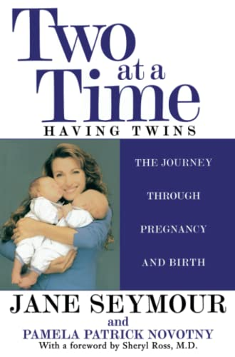 9780671036782: Two at a Time: Having Twins: The Journey Through Pregnancy and Birth