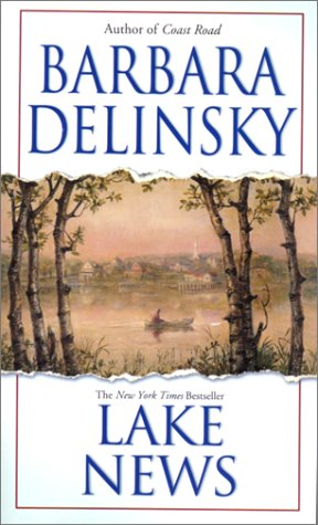 Lake News: Delinsky, Barbara