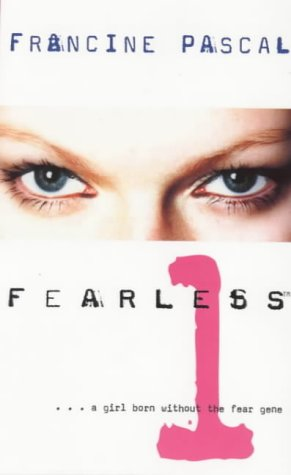 9780671037451: Fearless: No. 1