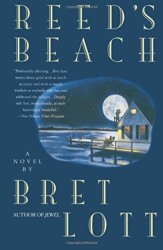 Reed's Beach: Lott, Bret