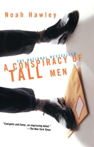 9780671038243: A Conspiracy of Tall Men